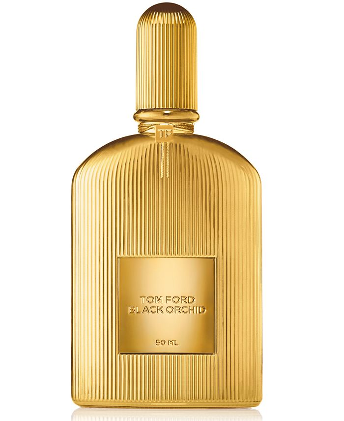 Tom Ford - Black Orchid Parfum Fragrance Collection