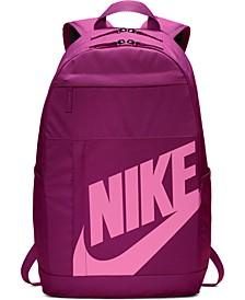 Element Logo Backpack