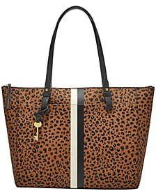 Women's Rachel Zipper Tote