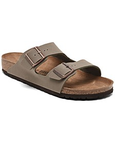 Men's Arizona Casual Sandals from Finish Line