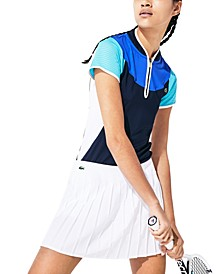 SPORT Ultra Dry Pleated Tennis Skirt