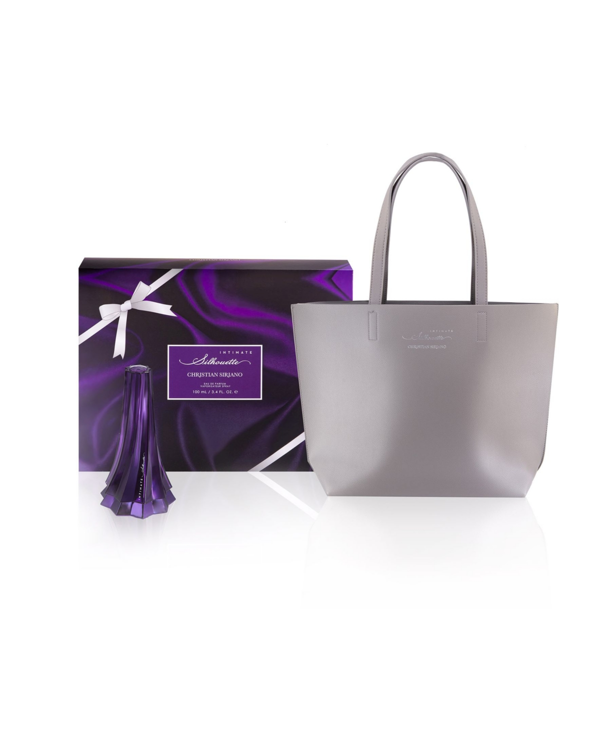 Christian Siriano Intimate Silhouette Gift Set for Women, 2 Pieces
