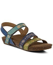 Women's Paldina Slingback Sandals