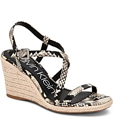 Women's Bellemine Wedge Sandals