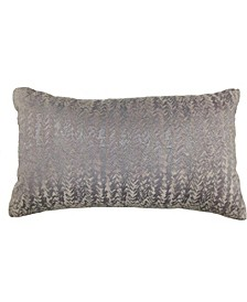 """Impressions 14"""" x 24"""" Decorative Pillow, Created for Macy's"""
