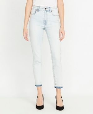 Buffalo David Bitton Leilah Semi Hi Skinny Denim