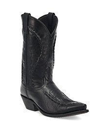 Laredo Men's Laramie Mid-Calf Boot