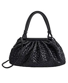 Ellise Small Top Handle Bag