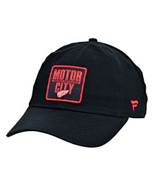 Detroit Red Wings Hometown Relaxed Adjustable Cap