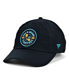 San Jose Sharks Hometown Relaxed Adjustable Cap