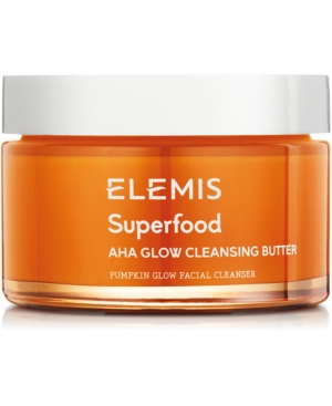 Superfood Aha Glow Cleansing Butter