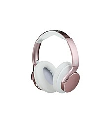 Comfort Q Plus Bluetooth Headphone