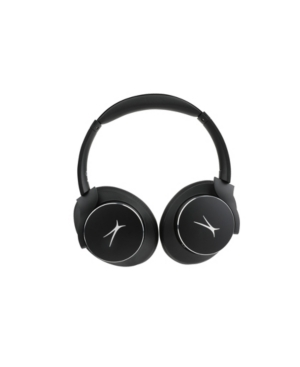 Altec Lansing Comfort Q + Active Noise Cancelling Bluetooth Wireless Headphones