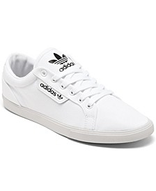 Women's Originals Sleek Canvas Casual Sneakers from Finish Line