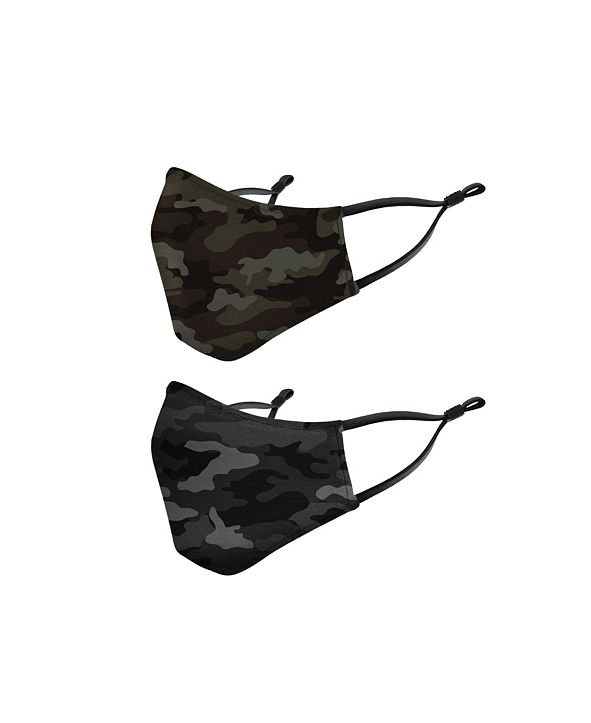 American Exchange Adult Face Mask 2-Pack