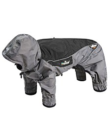 'Arctic Blast' Full Bodied Winter Dog Coat with Shark Tech
