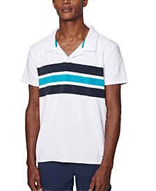 BOSS Men's Beach Polo Shirt