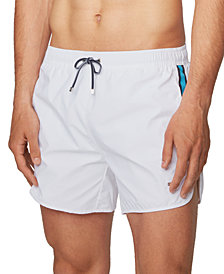BOSS Men's Shiner Quick-Drying Swim Shorts