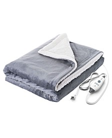 Weighted Warmth Weighted Throw Blanket