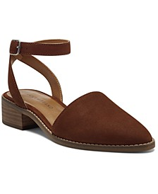 Women's Linore Two-Piece Flats