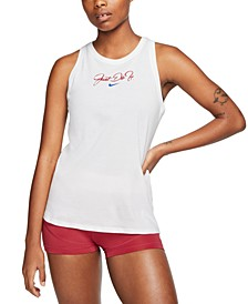 Women's Dri-FIT Just Do It Training Tank Top