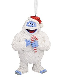 Rudolph the Red-Nosed Reindeer Bumble the Abominable Snow Monster Christmas Ornament