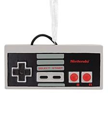 Nintendo Entertainment System NES Controller Ornament