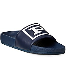 Men's Cayson Pool Slide Sandals