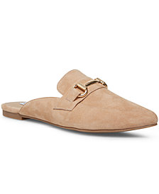 Steve Madden Women's Fortress Slip-on Mules