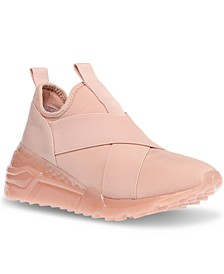 Women's Cryme Sneakers