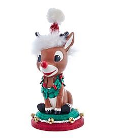 Rudolph Nutcracker