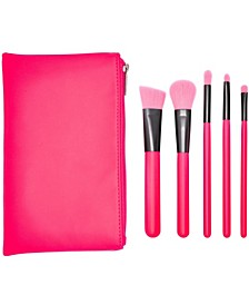6-Pc. Brush Set