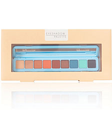 Created For Macy's Eyeshadow Palette