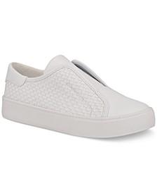 Sanela Woven Sneakers