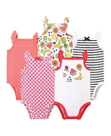 Baby Boys and Girls Bodysuits