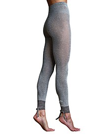Hopscotch Tweed Footless Tight