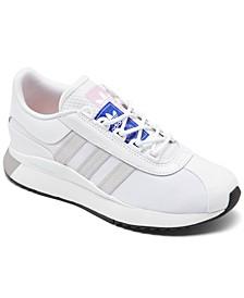 Women's Originals Sl Andridge Casual Sneakers from Finish Line
