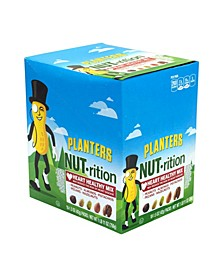 Nut-Rition Heart Healthy Mix, 1.5 oz, 18 Count