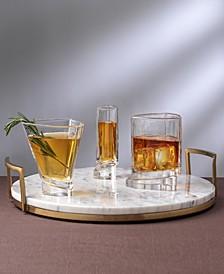 Aqua Vitae Glassware Collection