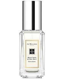 Receive a Complimentary Wood Sage & Sea Salt Mini with any $70 purchase from the Jo Malone London fragrance collection