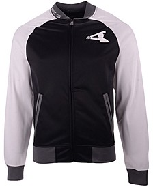 Men's Chicago White Sox Ballpark Track Jacket