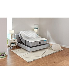 """Harmony Lux Carbon 12.5"""" Extra Firm Mattress - California King"""