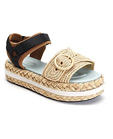 Women's Acapulco Wedge Sandals