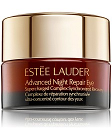 Advanced Night Repair Eye Supercharged Complex Synchronized Recovery, 0.16-oz.