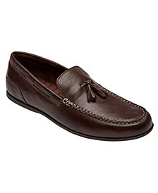 Rockport Men's Malcom Tassel Loafer