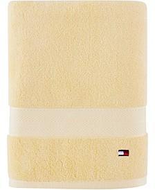 "Modern American 30"" x 54"" Cotton Bath Towel"