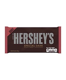 Special Dark Mildly Sweet Chocolate Bar, Giant, 6.8 Ounces, 3 Pack