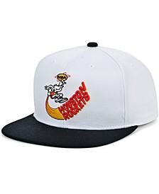 Houston Rockets Fresh Crown Snapback Cap