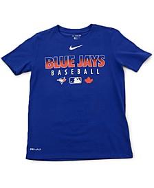 Toronto Blue Jays Youth Early Work T-Shirt