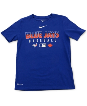 Nike Toronto Blue Jays Youth Early Work T-Shirt
